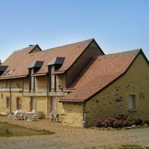 Maison C. Yvré