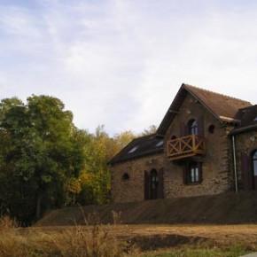 Maison G. La Bazoge