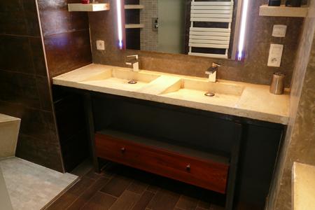 salle de bain bertrand architecte cabinet d 39 architecte le mans sarthe. Black Bedroom Furniture Sets. Home Design Ideas