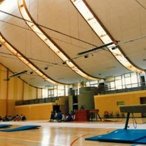 Gymnase Champagné