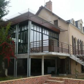Maison M. St Germain