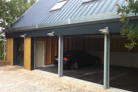 Garage-N-1