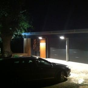 Garage N.