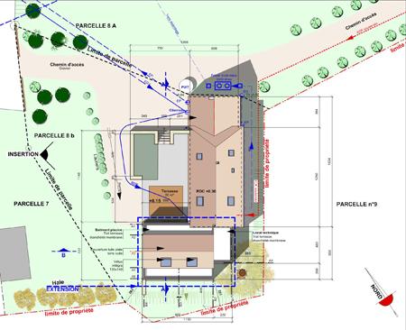 plan-masse-Batiment-piscine
