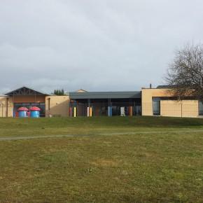 Ecole de Vaas