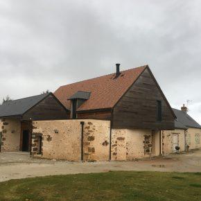 Maison G. Saint Léonard (72)
